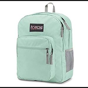 """New Trans"""" (by Jansport) backpack"""